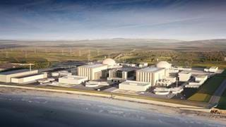 'Grave strategic errors' in Hinkley Point C deal