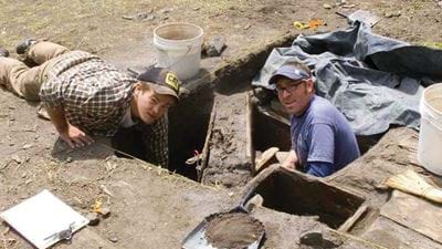 Archaeological Engineering