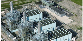 Vattenfall plans gas power station H2 switch