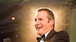 Chris Barrie to host IChemE Awards again