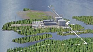 PETRONAS cancels Pacific NorthWest LNG