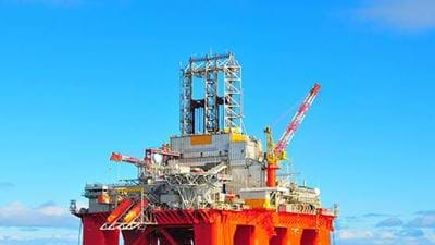 Transocean to buy Songa Offshore