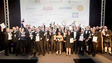 IChemE Global Awards 2016