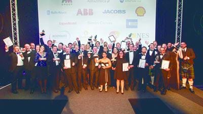 Sustainability, Efficiency Win at 2016 Awards