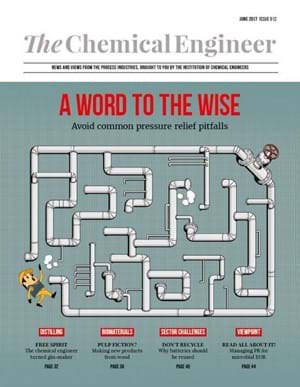 The Chemical Engineer