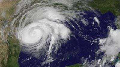 Free safety data for Hurricane Harvey relief