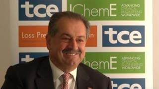 Liveris to step down as chair of DowDuPont in April