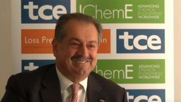 Andrew Liveris, Dow Chemical CEO, on chemical engineering and making more of shale gas
