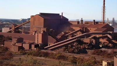 GFG Alliance to invest US$1bn in Arrium