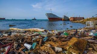 Turning Ocean Trash into Cash