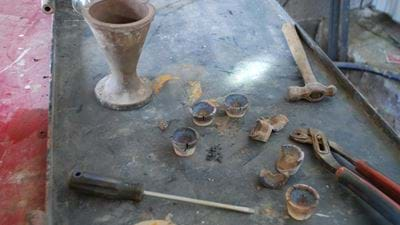 Adding Value to Gold