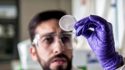 £1m project to field-test graphene water filters
