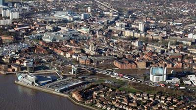 Major hydrochloric acid leak in Hull