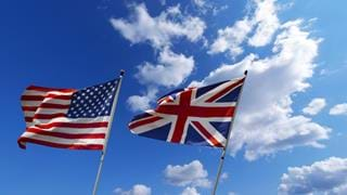 UK and US sign science agreement