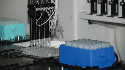 A Beacon for Biotech