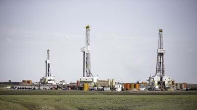 "Fracking banned in Scotland ""indefinitely"""