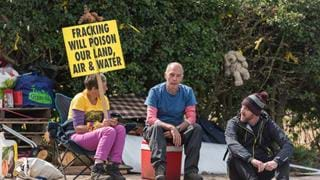 Scotland's Fracking Ban – Politics Trumps Expert Advice