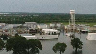 IChemE to publish guide on natural hazard infrastructure threats