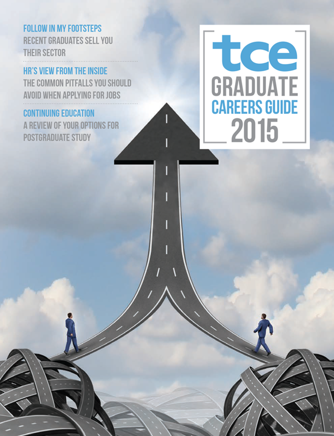 Graduate Careers Guide 2015