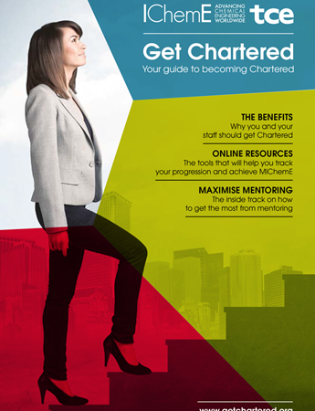Get Chartered Guide 2017