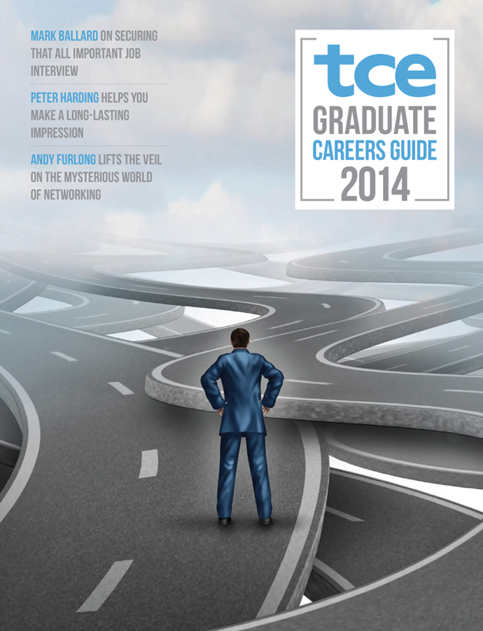 Graduate Careers Guide 2014