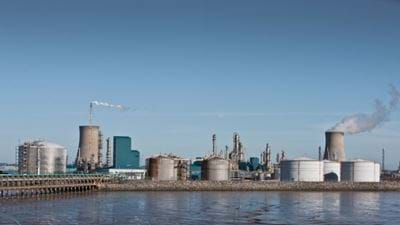 ENGIE Fabricom selected to design and build novel Saltend chemical plant