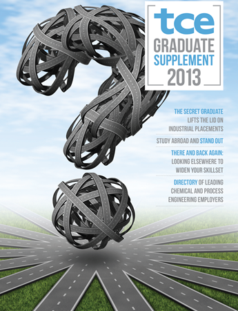 Graduate Supplement 2013