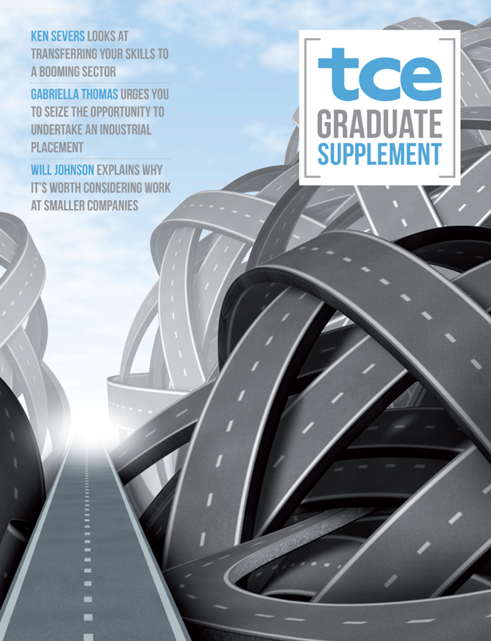 Graduate Supplement 2012