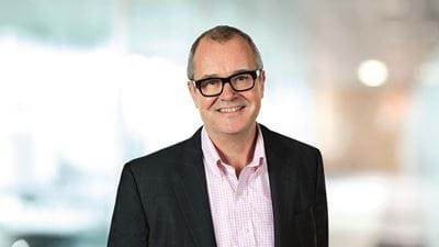 Patrick Vallance is named UK chief scientific adviser