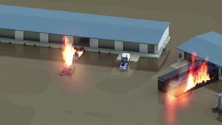 Video: CSB releases detailed animation of Arkema incident