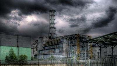 New theory could re-write Chernobyl history