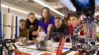 Call for engineering in schools