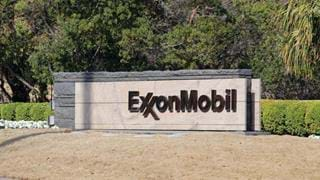 Exxon commits £140m investment in Fife plant
