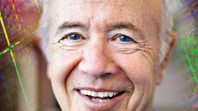Andrew Grove – The Processor Engineer