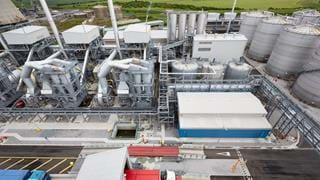 UK's largest bioethanol facility shuts down in face of political instability