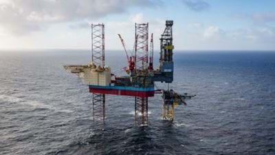 One dead, one injured in Maersk oilfield accident in Norway