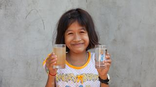 Clean Drinking Water Appeal