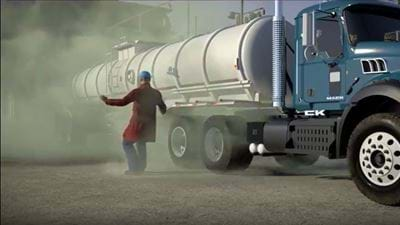 New safety video from CSB highlights tank fill dangers