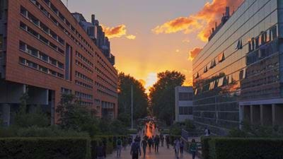 UNSW signs deal to become world's first solar university