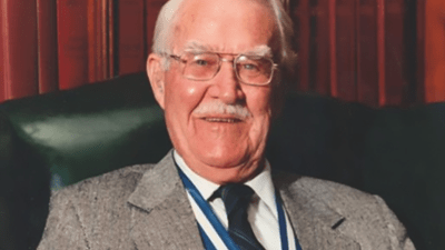 Victor Mills – A 'Pampered' Career
