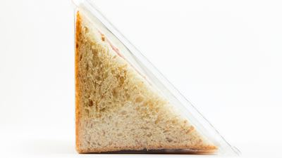 Bread alert: chemical engineers reveal worst sandwiches for the climate