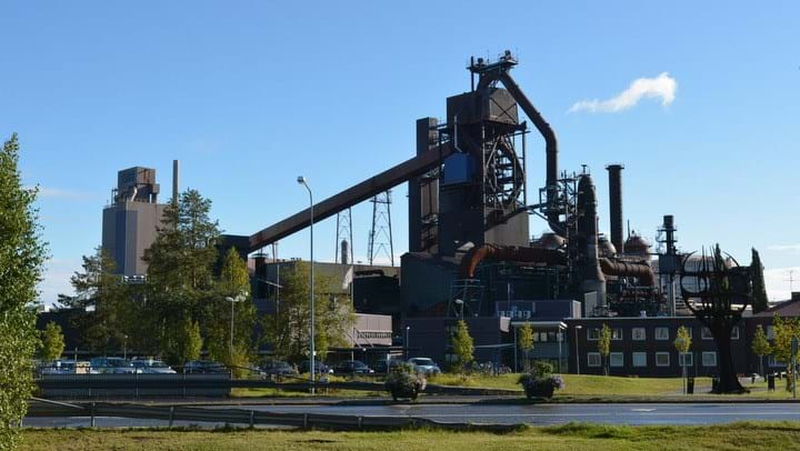 Green Steel Process Given Go Ahead For Testing At Pilot