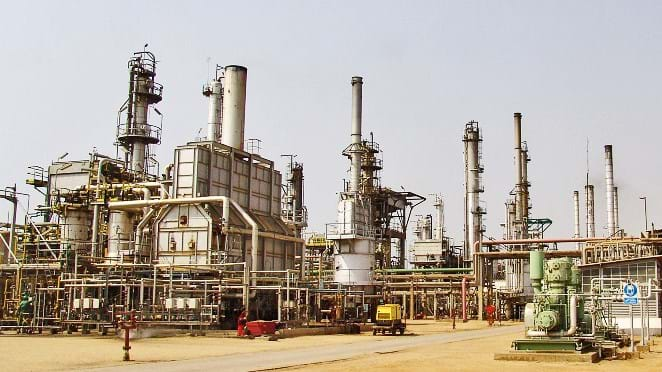 angola to end fuel imports by building refineries news the