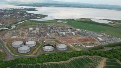Ineos restarts Forties system after unexpected shutdown