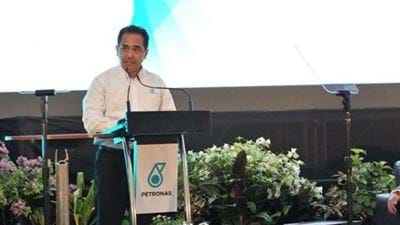 Wan Zulkiflee will head Petronas for another three years