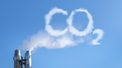 Simple method improves membrane CO2 separation performance