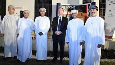 Engineering network group launched in Oman