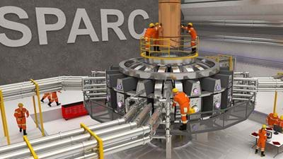 Nuclear fusion is 15 years away from reality, say MIT engineers