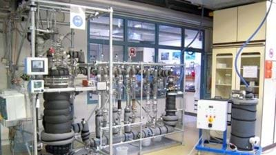 Siempelkamp develops new process for nuclear decontamination