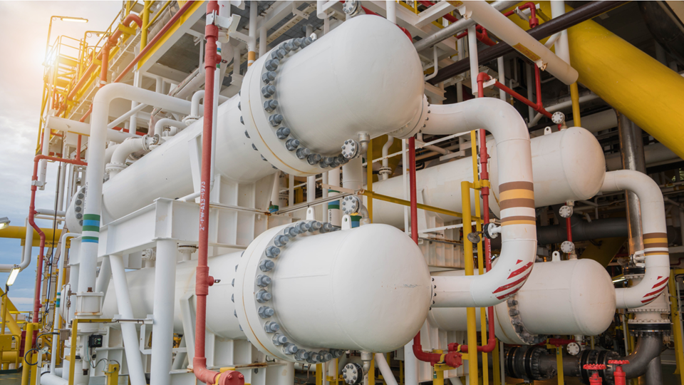 Screening Heat Exchangers For High Pressure Differential Relief Features The Chemical Engineer